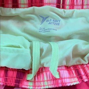 Old Navy Shorts - {Old Navy} Running Shorts